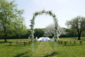 Mirli Hochzeit